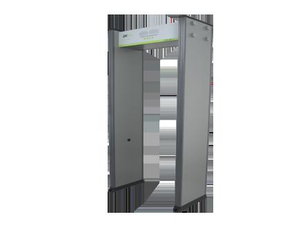 Hand Metal Detector Noida Walk Through Door Frame Metal